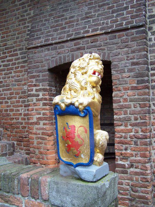 Мейдерслот - Muiden Castle, The Netherlands 62594