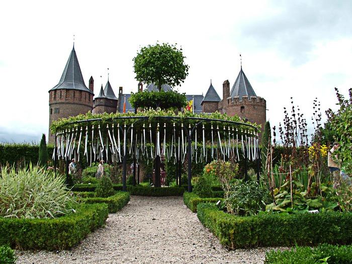 Мейдерслот - Muiden Castle, The Netherlands 65370