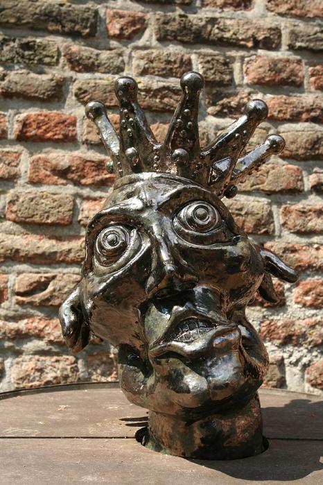 Мейдерслот - Muiden Castle, The Netherlands 11856