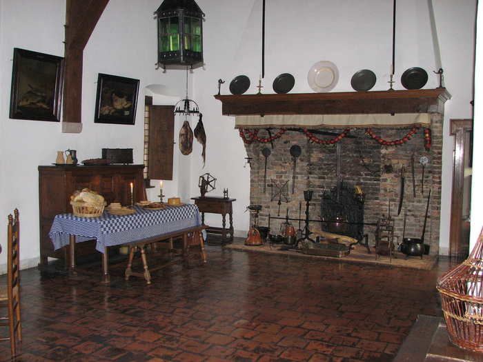 Мейдерслот - Muiden Castle, The Netherlands 39176