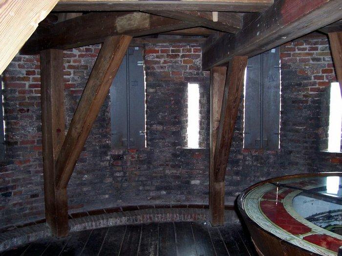 Мейдерслот - Muiden Castle, The Netherlands 17991