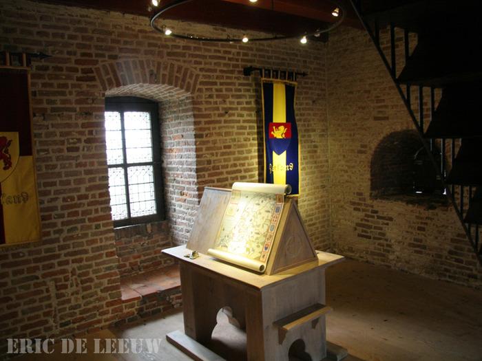 Мейдерслот - Muiden Castle, The Netherlands 81528