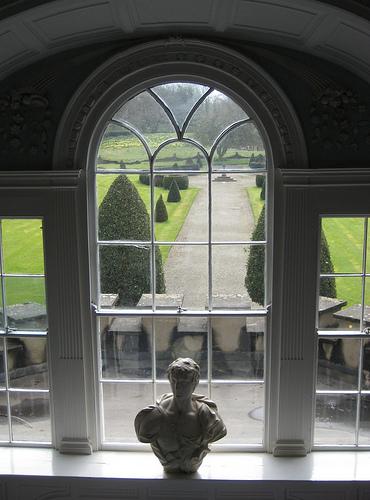 Замок Глайн (Glin Castle) графство Лимерик 62484