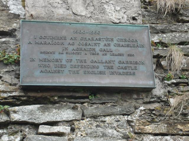 Замок Глайн (Glin Castle) графство Лимерик 57555