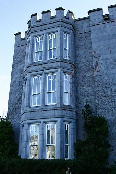Дромоленд Кастл (Dromoland Castle) 40580