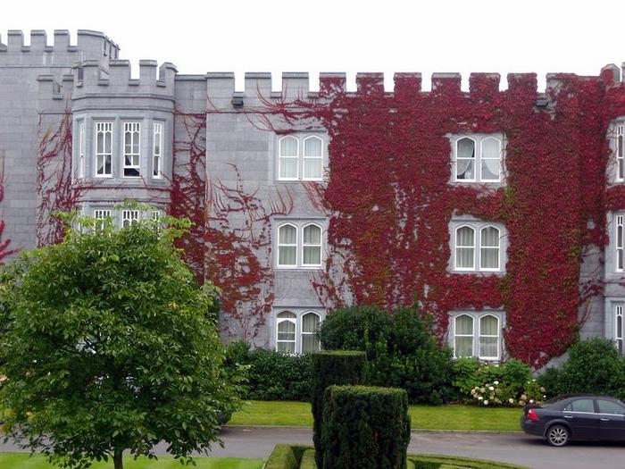Дромоленд Кастл (Dromoland Castle) 70084