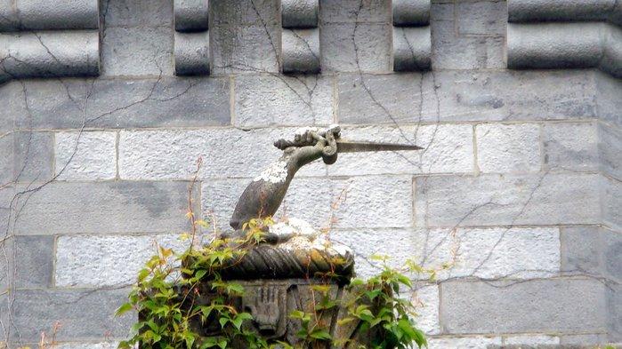 Дромоленд Кастл (Dromoland Castle) 24196