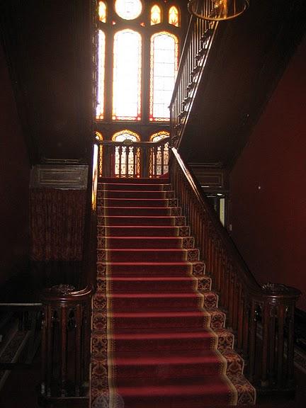 Дромоленд Кастл (Dromoland Castle) 18124