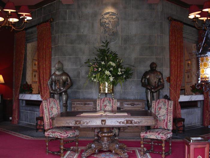 Дромоленд Кастл (Dromoland Castle) 89310
