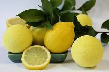 Лимон лечебный