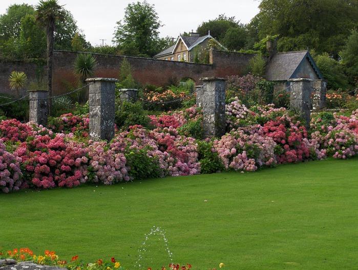 Дромоленд Кастл (Dromoland Castle) 14142