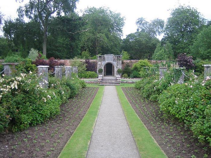 Дромоленд Кастл (Dromoland Castle) 53813