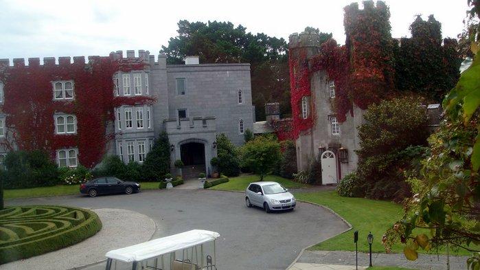 Дромоленд Кастл (Dromoland Castle) 16089