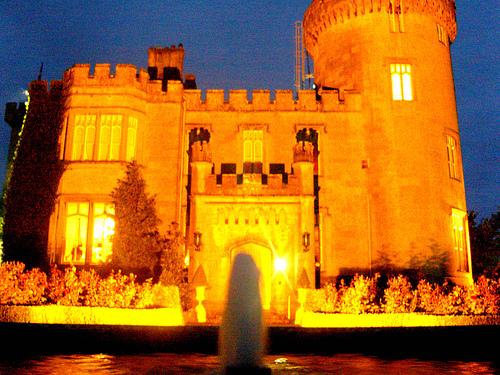 Дромоленд Кастл (Dromoland Castle) 27538