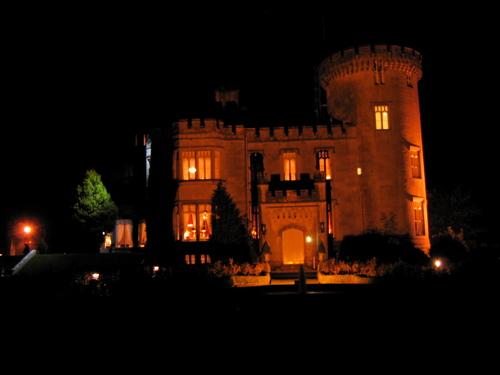 Дромоленд Кастл (Dromoland Castle) 37789