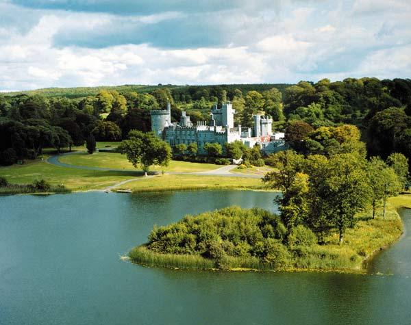 Дромоленд Кастл (Dromoland Castle) 57382