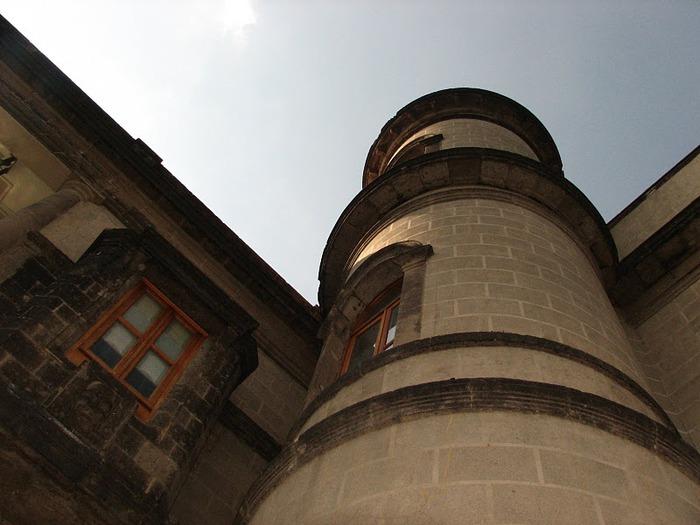 Castillo de Chapultepec (Замок Чапультепек) 98912