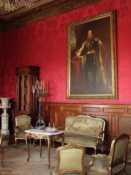 Castillo de Chapultepec (Замок Чапультепек) 88331