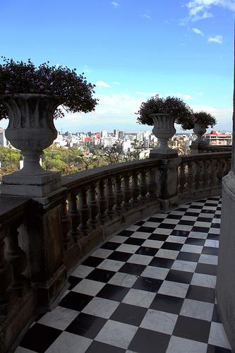Castillo de Chapultepec (Замок Чапультепек) 18171