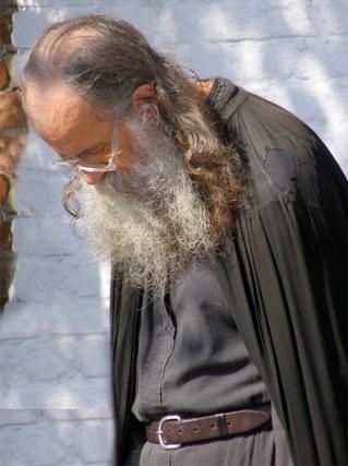кающийся монах (319x427, 58 Kb)