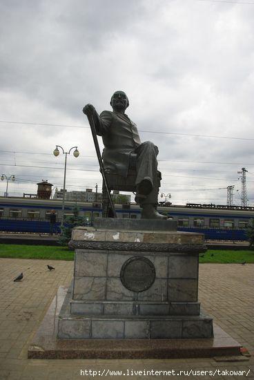 Сергие Посад