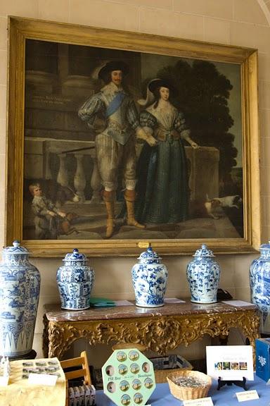 Chateau de Beloeil - замок Белей 72562