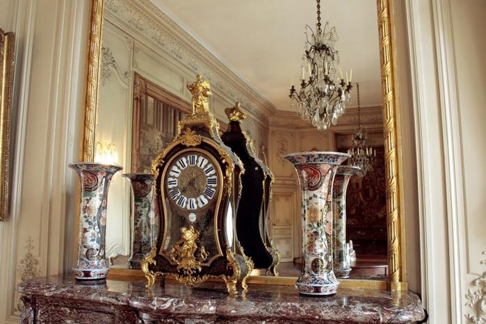 Chateau de Beloeil - замок Белей 91331
