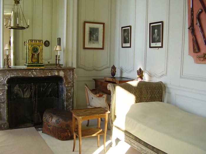 Chateau de Beloeil - замок Белей 52128