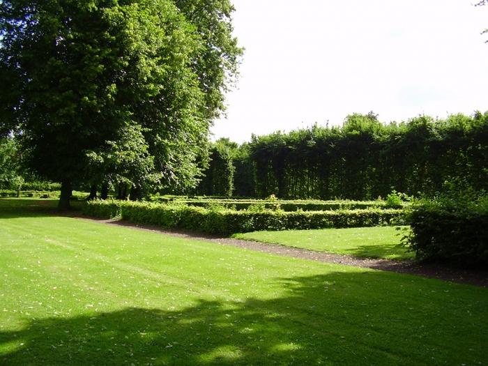 Chateau de Beloeil - замок Белей 76219