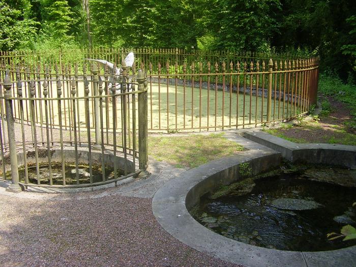 Chateau de Beloeil - замок Белей 69633