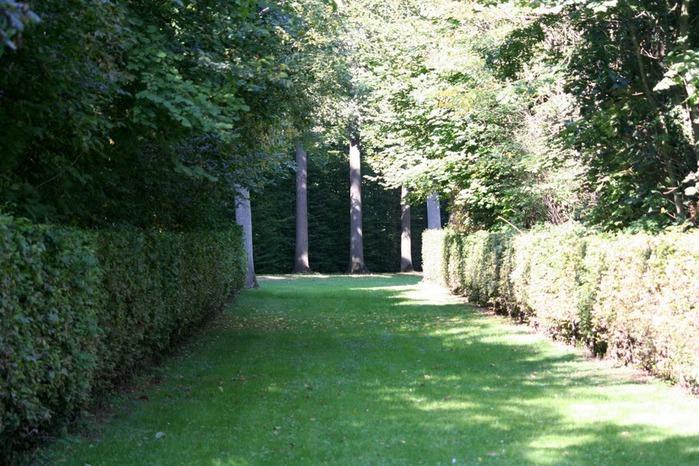 Chateau de Beloeil - замок Белей 23507