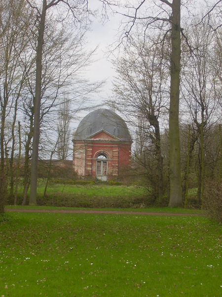 Chateau de Beloeil - замок Белей 32010