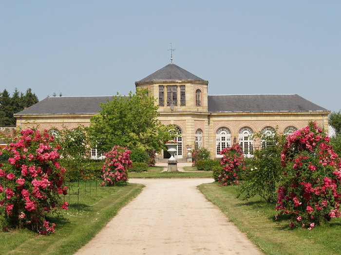 Chateau de Beloeil - замок Белей 56339