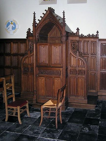 Chateau de Beloeil - замок Белей 91883