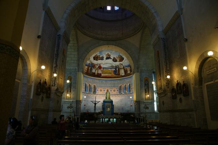 Собор Африканской Богоматери-Basilique Notre-Dame d'Afrique 32627