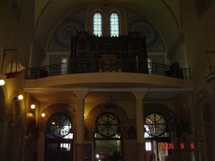Собор Африканской Богоматери-Basilique Notre-Dame d'Afrique 47486