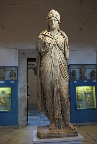 Le musee national du Bardo / Музей Бардо (Тунис) 90775