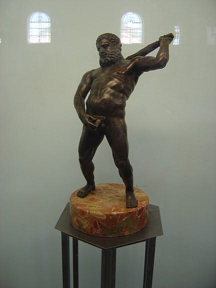 Le musee national du Bardo / Музей Бардо (Тунис) 20354