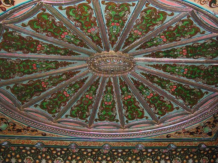 Le musee national du Bardo / Музей Бардо (Тунис) 26404