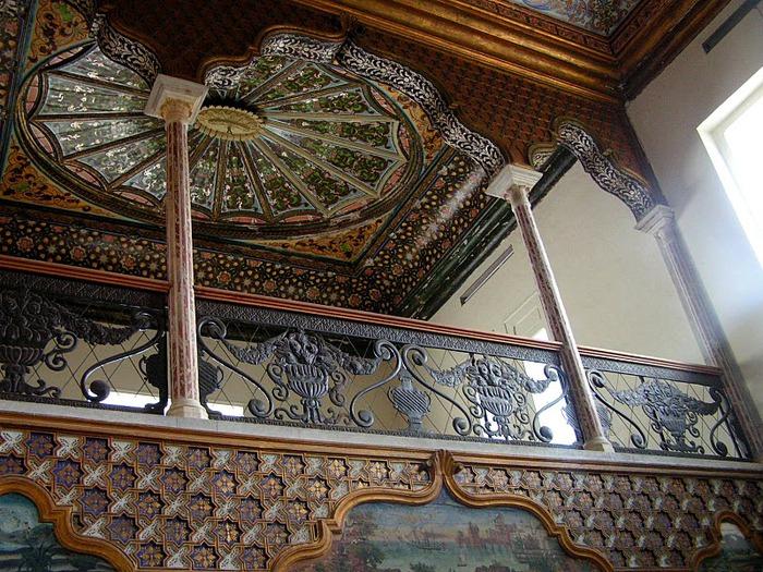 Le musee national du Bardo / Музей Бардо (Тунис) 59709