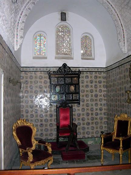 Le musee national du Bardo / Музей Бардо (Тунис) 97146