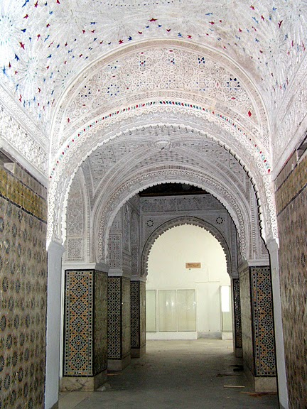 Le musee national du Bardo / Музей Бардо (Тунис) 33819