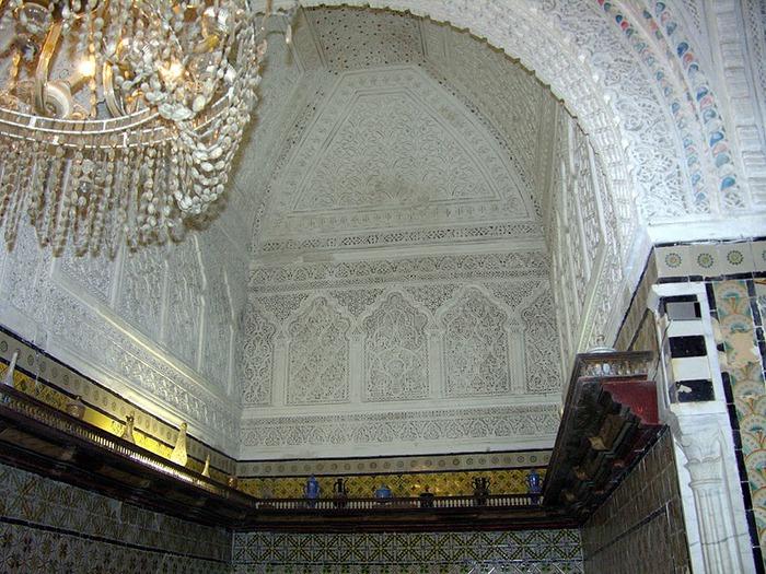 Le musee national du Bardo / Музей Бардо (Тунис) 89955