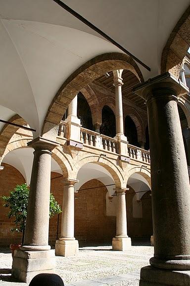 Палаццо Норманни или Палаццо Реале-Palazzo dei Normanni- Норманнский дворец 28376
