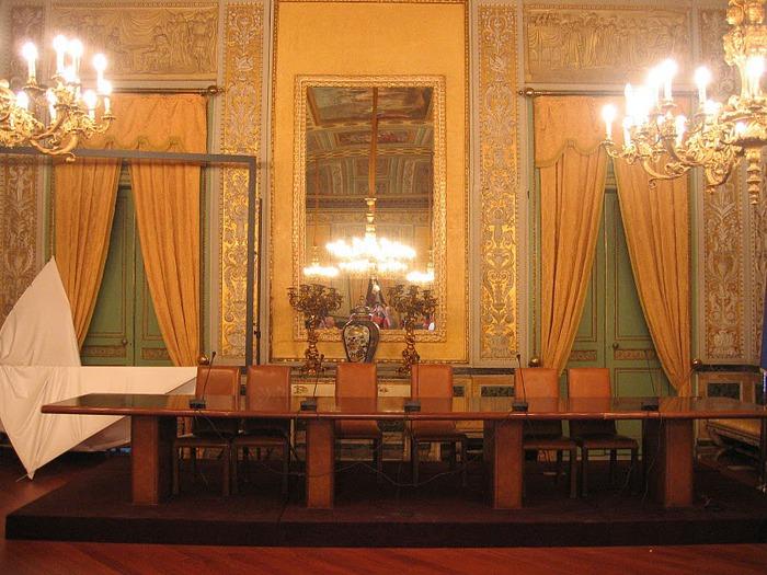 Палаццо Норманни или Палаццо Реале-Palazzo dei Normanni- Норманнский дворец 92440
