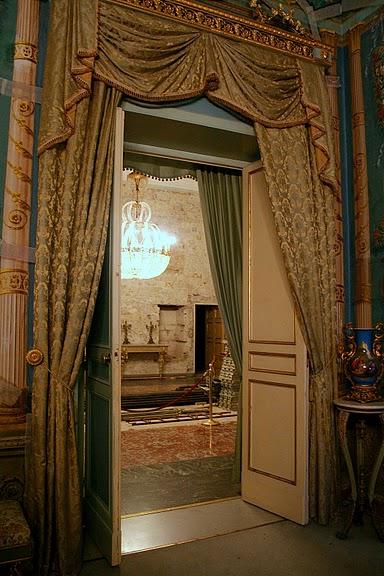 Палаццо Норманни или Палаццо Реале-Palazzo dei Normanni- Норманнский дворец 48079