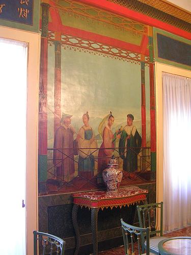 Палаццо Норманни или Палаццо Реале-Palazzo dei Normanni- Норманнский дворец 89258