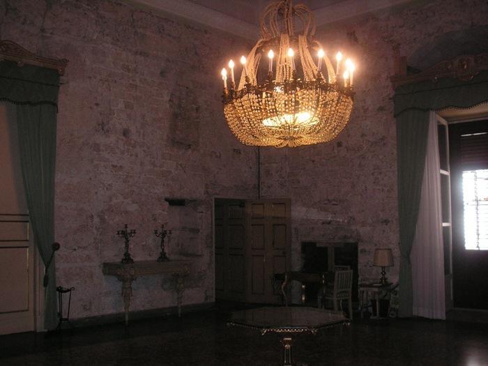 Палаццо Норманни или Палаццо Реале-Palazzo dei Normanni- Норманнский дворец 28557