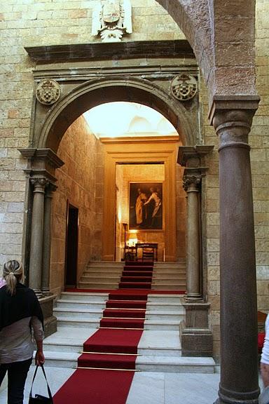 Палаццо Норманни или Палаццо Реале-Palazzo dei Normanni- Норманнский дворец 11538