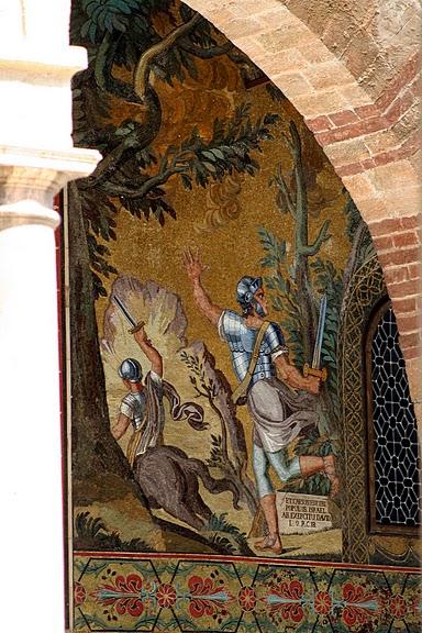 Палаццо Норманни или Палаццо Реале-Palazzo dei Normanni- Норманнский дворец 50520
